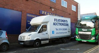Featonby's Auctioneers