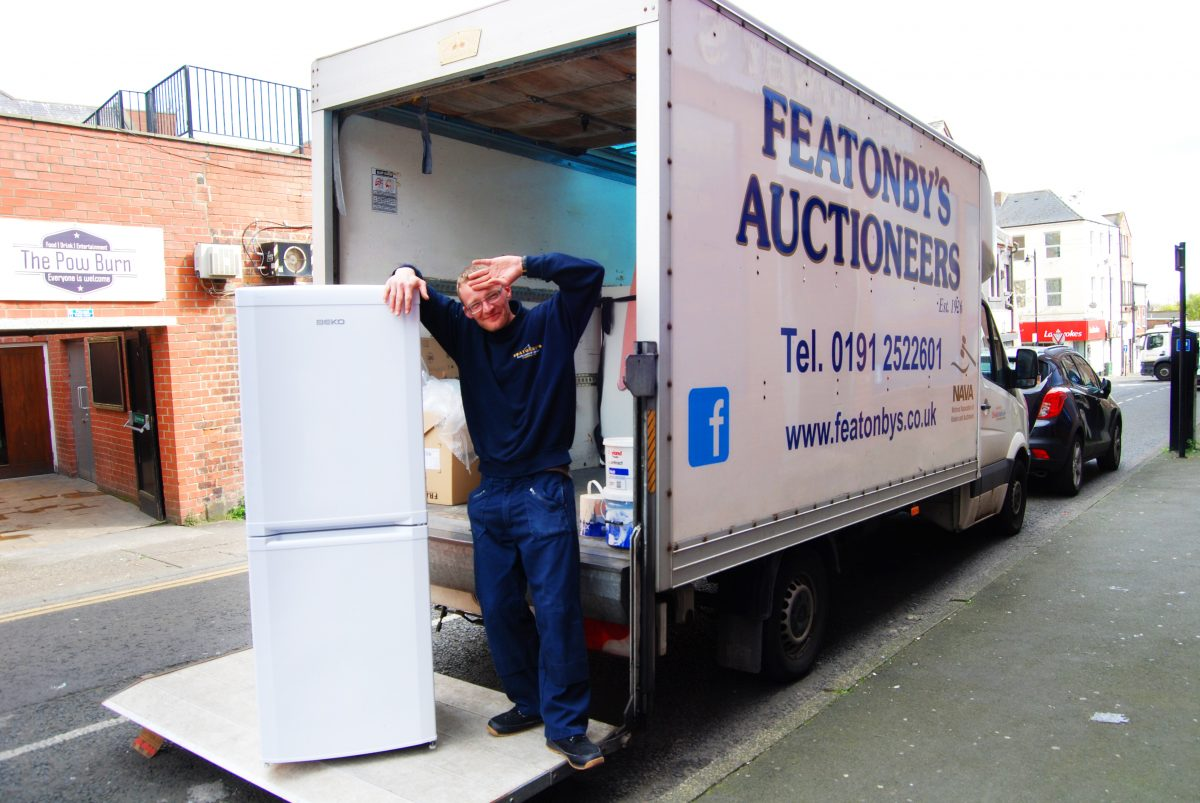 Featonby's Collections and House Clearances