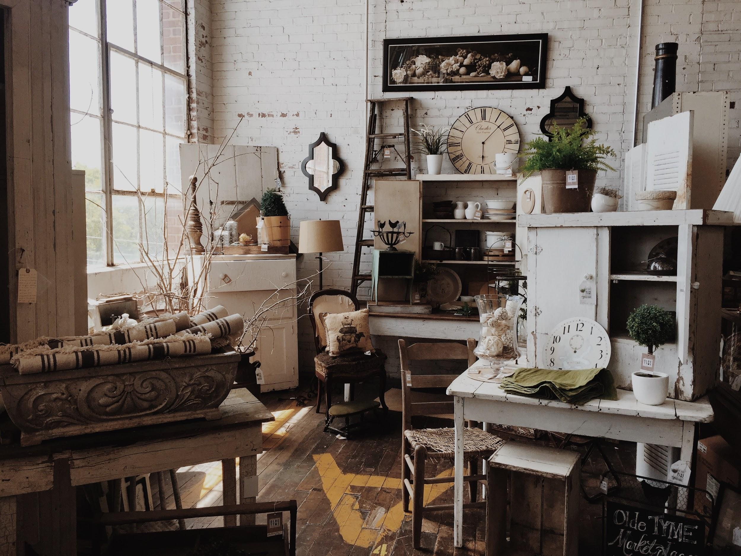 antique furniture for auction