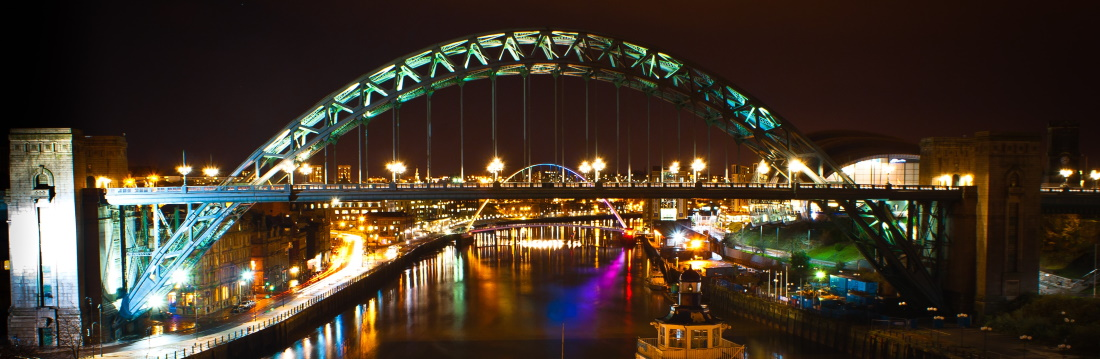 Tyne and Wear