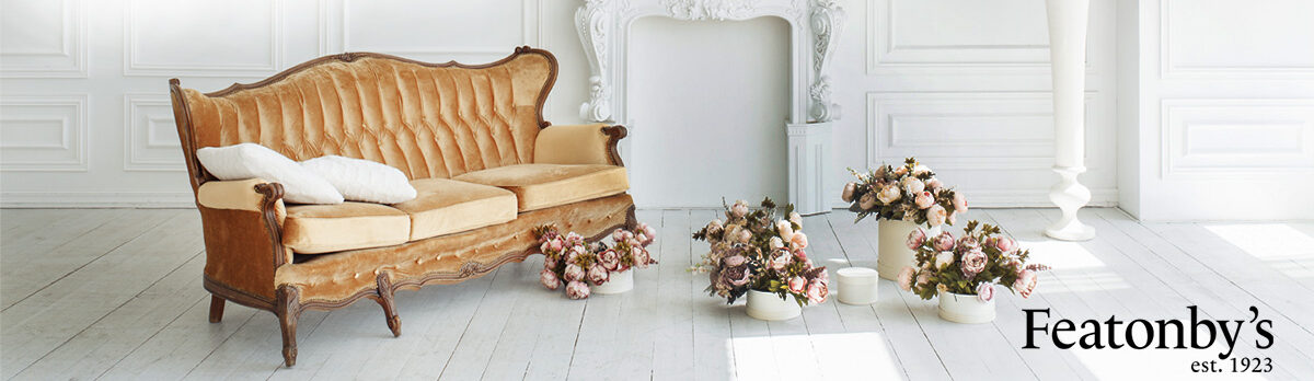 Upcycle Your Furniture To Spice Up Your Home